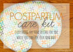 postpartum-care-kit