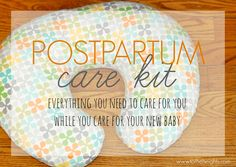 postpartum-care-kit