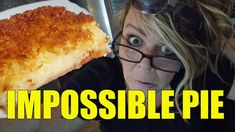 its supposed to change from milky slop to a bottom crust, custard middle and crispy coconut topping, did it work? Dawn Pictures, Impossible Pie, Easy Pie, Digger, Hot Dog Buns, Make It Yourself, Food, Hoods, Meals