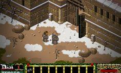El remake de la aventura La abadía del crimen ya está disponible