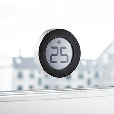 Eva Solo Outdoor thermometer Ø8cm, 56