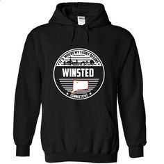 Winsted Connecticut Special Tees 2015 - #tee shirt #pullover hoodie. PURCHASE NOW => https://www.sunfrog.com/LifeStyle/Winsted-Connecticut-Special-Tees-2015-3204-Black-18689415-Hoodie.html?68278