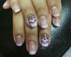 Love Nails, Pretty Nails, Manicure And Pedicure, Opi, Nail Designs, Hair Beauty, Lily, Tattoos, Red Toenails