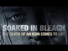 Soaked In Bleach - Subtitulado en espa_ol (full) - Kurt Cobain Document. 2015 Movies, New Movies, Movies Online, Netflix Instant, Netflix Streaming, Action Movies, Kurt Cobain, Bleach, Documentaries