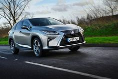 Awesome Lexus 2017: Lexus RX 450h Premier Latest Car News Check more at http://carboard.pro/Cars-Gallery/2017/lexus-2017-lexus-rx-450h-premier-latest-car-news/