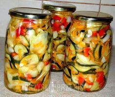 A Food, Food And Drink, Polish Recipes, Polish Food, Meals In A Jar, Kimchi, Chutney, Pickles, Salad Recipes