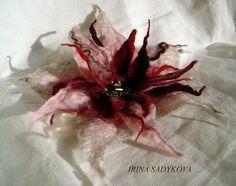 Gallery.ru / Фото #98 - FELT FLOWERS II - renew