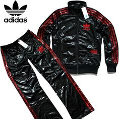 Details Zu Adidas Chile 62 Trainingsanzug Training Jacke Training Hose