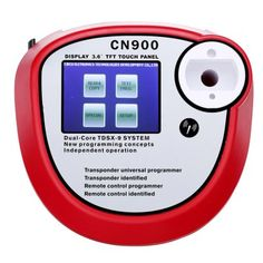 CN900 Auto Key Programmer V2.24.3.60 Update Online Support Read TOYOTA H Key