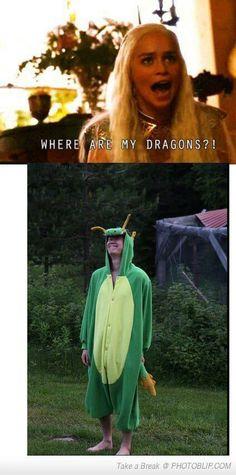 Hahahaha :-P