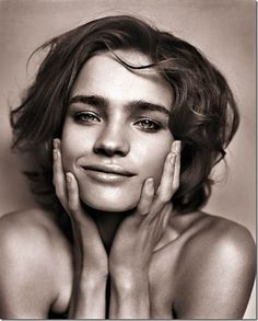 Natalia Vodianova (Photography by Vincent Peters) | 2008
