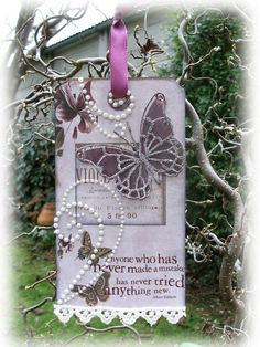 Memory Box butterfly by alcoholinky, via Flickr