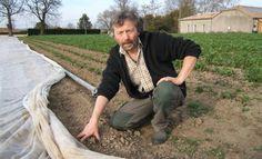 « Les semences paysannes doivent être protégées au même titre que les semences de ferme ! » selon  Christian Crouzet