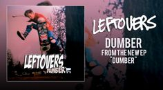 """#Punk news:  LEFTOVER .. guarda il nuovo video! http://www.punkadeka.it/leftover-guarda-il-nuovo-video/ La skate punk band romana dei LEFTOVER, dopo aver raggiunto quasi 10.000 view con l'ultimo video """"Last Summer Sucked"""", ha pubblicato da qualche giorno un nuovo video per la title track dell'ultimo album """"Dumber"""". Qua sotto potete vedere il nuovo video e..."""
