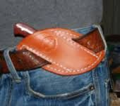 Image result for cross draw knife sheath