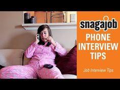 Job interview tips (Part 2): Phone interviews tips - http://LIFEWAYSVILLAGE.COM/how-to-find-a-job/job-interview-tips-part-2-phone-interviews-tips/