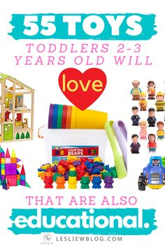 Best Educational Toys, Educational Toys For Toddlers, Toddler Activities, Kids Toys, Educational Activities, Toddler Learning Toys, Educational Websites, Baby Learning, Indoor Activities