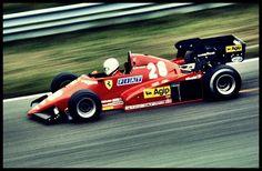 F1 Corradi: Rascunho Universal