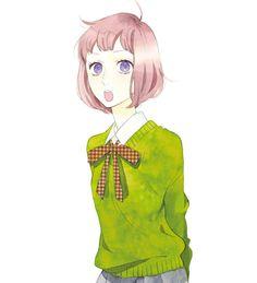 Hirunaka no Ryuusei / yuyuka nekota
