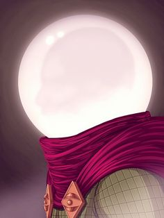 Mike Mitchell - Mysterio