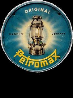 The Exploding Petromax Myth