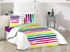 Couette d'ado fille Bed Linen, Decoration, Comforters, Bedroom Decor, Cushions, Marianne, Furniture, New Life, Yarns