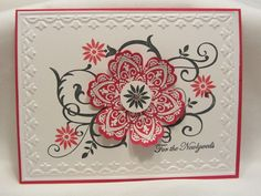 stampin up mixed bunch - Google Search