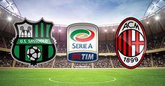 [Serie A] Sassuolo vs AC Milan Highlight - http://footballbox.net/?p=3777&lang=en