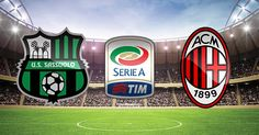 [Serie A] Sassuolo vs AC Milan Highlight - http://footballbox.net/?p=3777&lang=en