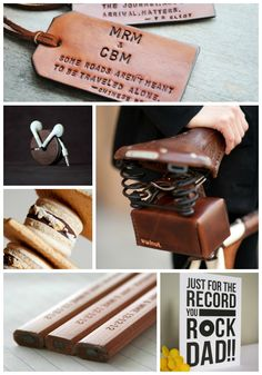 Fathers Day Ideas from Etsy