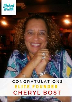 Another happy Business Partner and she ranked up!