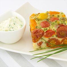 Besoin d?inspiration ? Pr?sident vous propose de revisiter une de vos recettes favorites :?les tomates farcies. Facile ? pr?parer, cette d?licieuse recette va ? coup s?r r?galer tous vos proches !