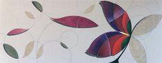 Arte - Flor de Maio Artista @artist / artista plástico Quim Alcantara http://quim.com.br/flor-de-maio/