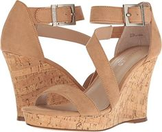 Charles by Charles David Women's Leanna Nude Microsuede 5 M US $49.99