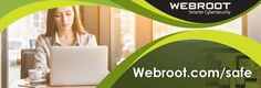 Webroot provides complete security to your devices from threats and viruses. It includes firewall, identity theft protection, anti-phishing, web-filtering and more.