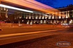 Roma Piazza della Repubblica - Esedra