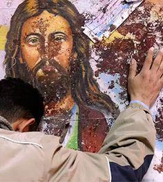 Patriarcas agradecen a los mártires sirios: con su fidelidad callaron a sus verdugos