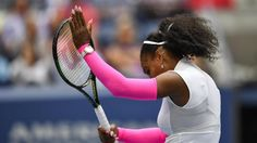 US Open  - Serena Williams, into QFs with a new record: 308 Grand Slam Match Wins ... The most wins by any player in the History of Tennis! Greatness. Forever.  9/5/16 #35k