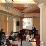 RoadShow in Romania Romania News, Flat Screen, Blood Plasma, Flatscreen, Dish Display