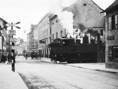 Linz Urfahr: Hauptstraße - Reindlstraße