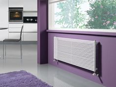 I radiatori al polipropilene sono l'ultima generazione dei sistemi di riscaldamento