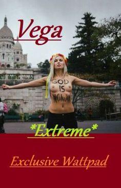 Vega Extreme - Antes: O bezerro de estimação #wattpad #fico-geral