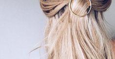 love the hair detail