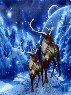 Christmas - Glitter Animations - Snow Animations - Animated images - Page 7