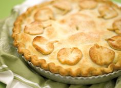 Traditional Apple Pie - Pastry Recipes - Jus-Rol