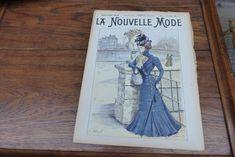 La+Nouvelle+Mode...modní+časopis+1899+La+Nouvelle+Mode...modní+francouzskýčasopis+z+roku+1899+Včetně+přebalových+11+listů,tedy+22+stran+Rozměr+31,5x22,7cm,mírné+stopy+času+a+užívání,+stále+zachovalý+stav..vše+dle+fotografií.+V+nabídce+mám+i+další+čísla+tohoto+časopisu.+Na+další+módní+časopisy+z+mé+nabídky+se+můžete+podívat+zde.