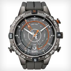 f9a4dd79a8dd Timex Adventure Series Tide Temp Compass Watch