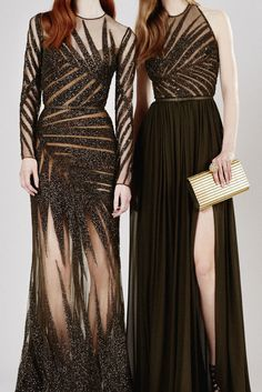 Elie Saab Resort 2016 [Courtesy Photo]
