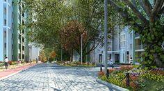L&T Realty Raintree Boulevard