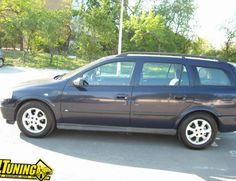Astra H Caravan Opel for sale - http://autotras.com